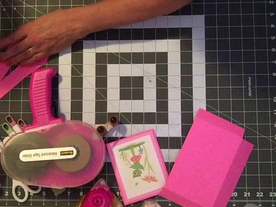 'HOW TO' Diaper Bag Gift Bag