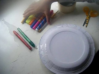 How to make a alien spaceship part 1