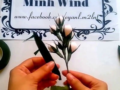 How to make easy paper flowers for children 2016   Origami paper flowers easy on youtube