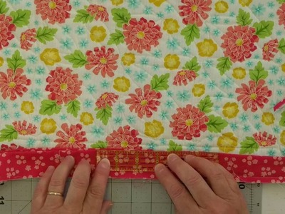 Learn how to add flange binding to your projects.