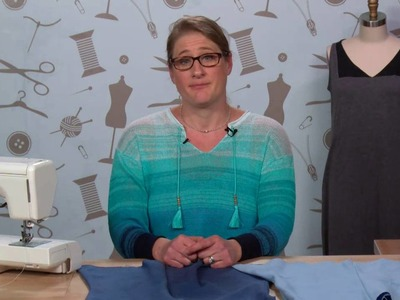 Craftsy Class:  Sewing Mistakes:  What Can Go Wrong and How to Make it Right