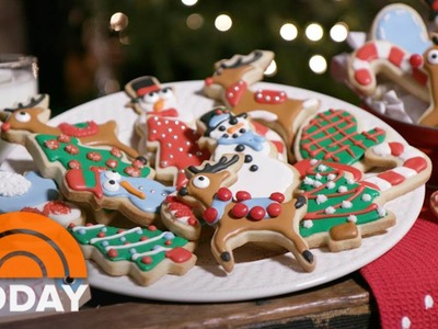 How To Avoid Common Christmas Cookie Mistakes | TODAY