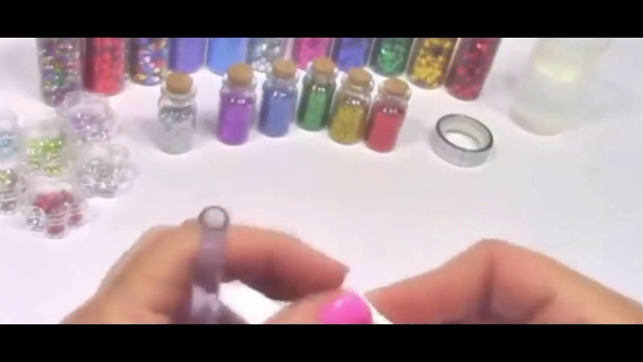 How to make a  bracelet at home