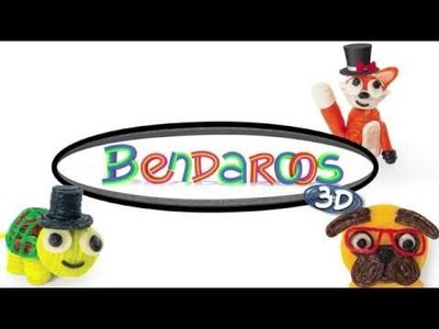 Bendaroos - How To Get Started
