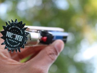 How to Make a Mini Dremel tool