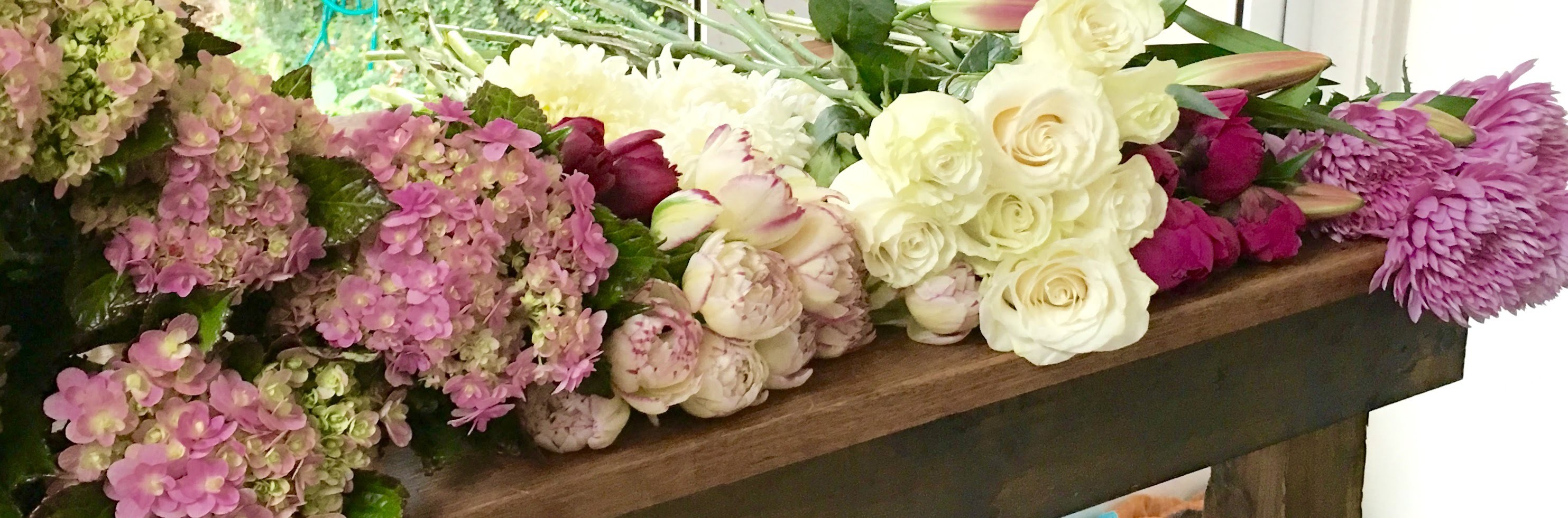 How to make your own gift bouquet