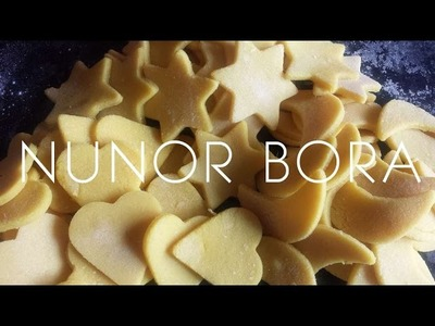 Ramadan Recipes: How to Make Nunor Bora