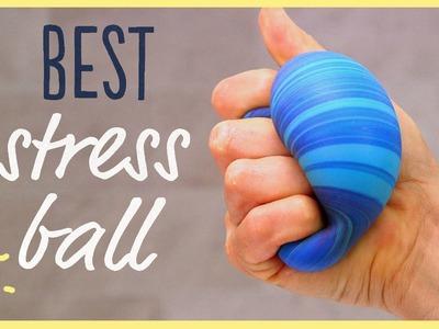 DIY | Best Stress Ball Ever!!