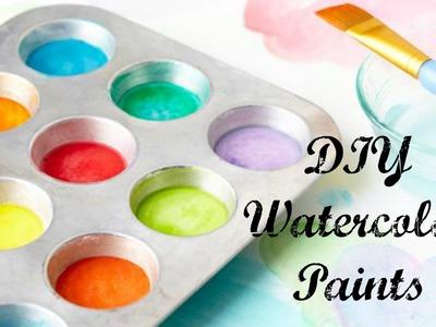 DIY Watercolor Paints! | Can You DIY It?