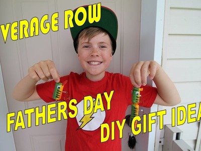 Father's Day diy Quick, Inexpensive, and Last Minute the Best Gift for Dad 2016