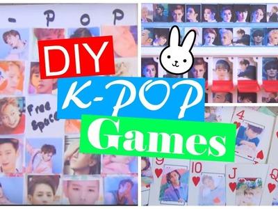 Diy K-pop Games!   PrettyPrinceJin