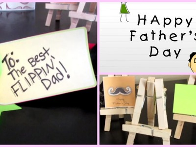 DIY- Last Minute Father's Day Gift Ideas with GraphicStock
