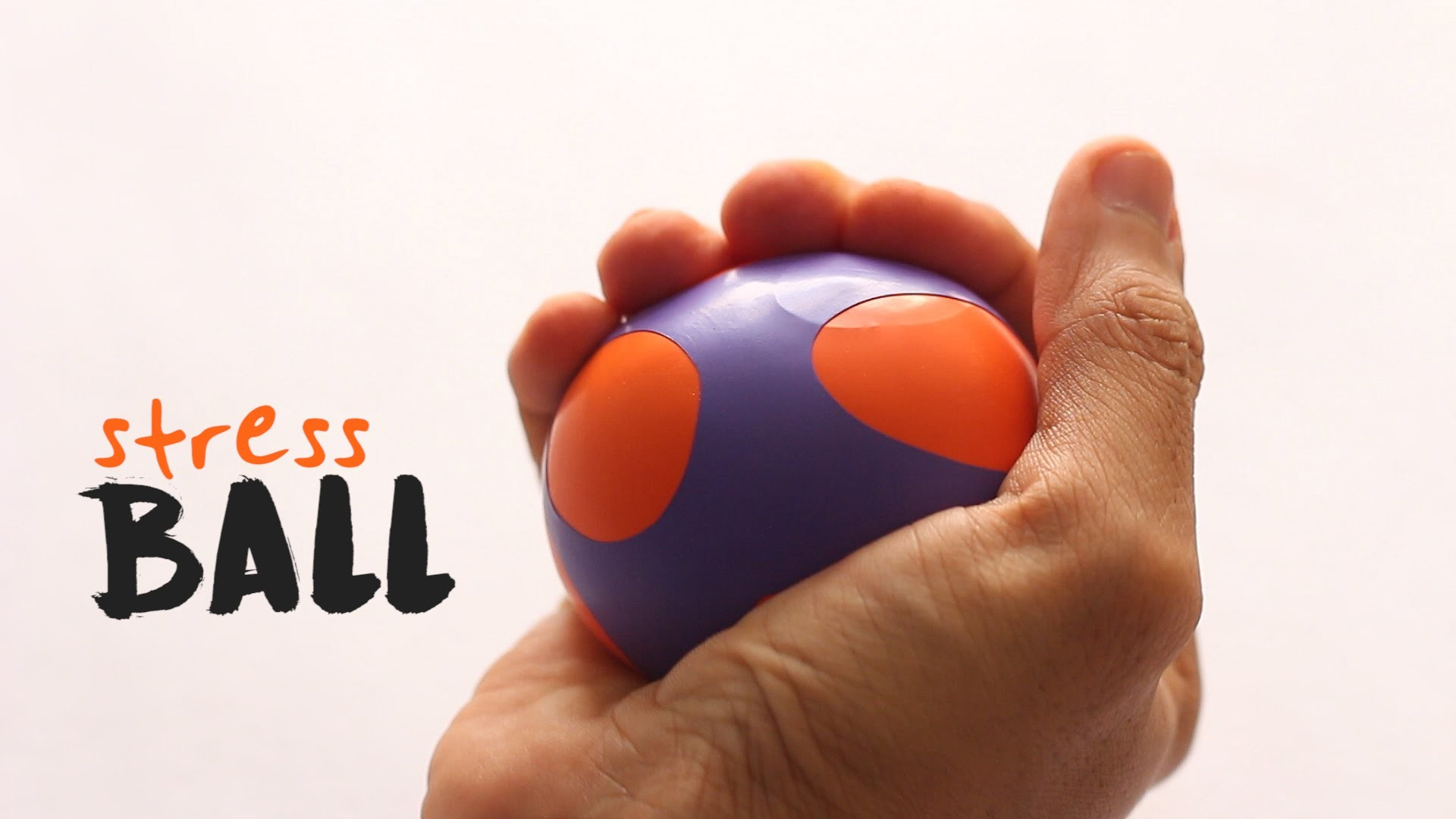 DIY : Stress Ball - Easy arts and crafts