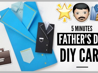 Father's Day Card DIY | simplyshow