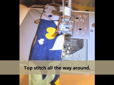 CFA: How to Make Toddler Boy Suspenders - TS-0314-01