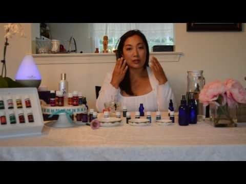 How To Make DIY Products Using Young Living Essential Oils