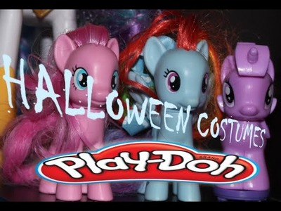 Play Doh My Little Pony Rainbow Dash Halloween Costume