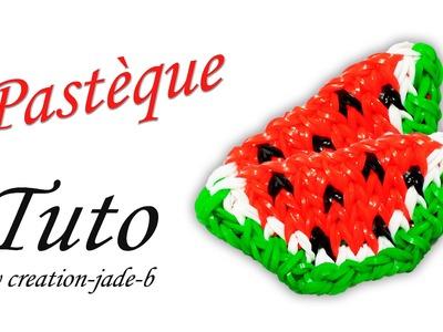 Tuto Rainbow Loom - Pastèque.Watermelon !