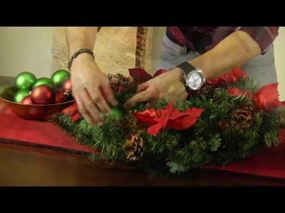 4 DIY Christmas Tablescapes & Other Holiday Decorating Ideas
