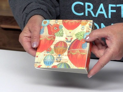 Design Mini Album Pages with Eileen Hull , Sizzix