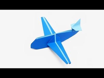 PAPER AIRPLANE (Jo Nakashima)