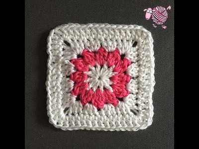 """Butterfly Garden 5"""" Square"""