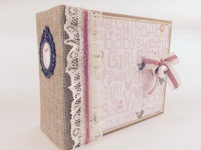 Mambi Baby Girl Mini Album_A Bundle of Joy Remake
