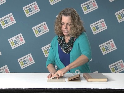 Tip of the Day: Creating Vintage Decorative Tape from Stamp & Scrapbook Expo