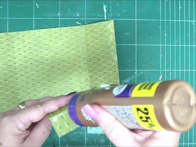 5-minute Craft: Cards Box