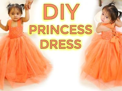 A Day In My Life vLog | DIY Princess Dress | ShrutiArjunAnand