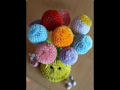 Handmade Craft Ideas - : Paper Quilling Rose + DIY .