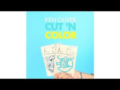 Ken Oliver Cut 'N Color