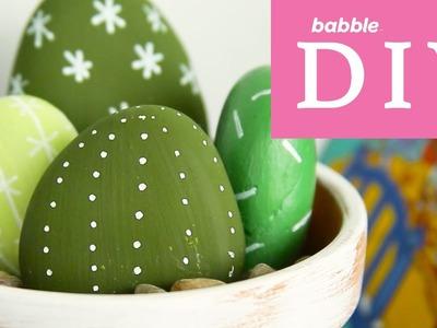 Cactus Garden | Babble DIY