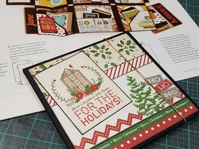 DIY Greeting Card - Storyboard Greeting Card Part 3 of 3