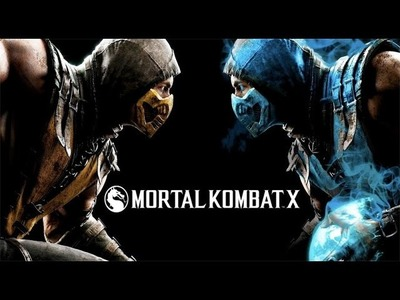 [DIY] HACK MORTAL KOMBAT X (V.1.8.1) IOS