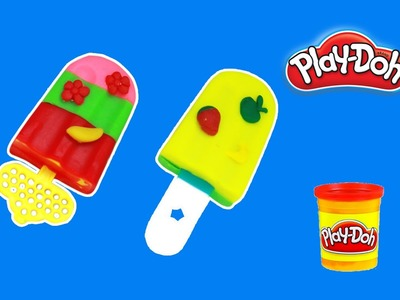 DIY Play Doh Cakes & Ice Creams 2016, Play Doh Cookies, How to make Play Doh Tutorial 2016