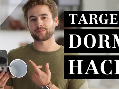 Target Dorm Hack 2016 | How to Make a DIY Speaker
