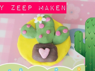 Cactus zeep maken! DIY Soap kit - MostCutest.nl tutorial