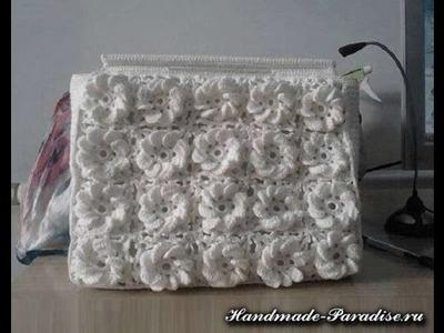 Crochet Patterns| for free |Crochet Bag| 766