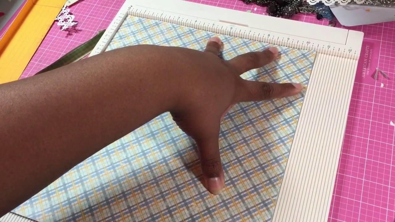 DIY Envelope JUNK JOURNAL TUTORIAL- HOW TO