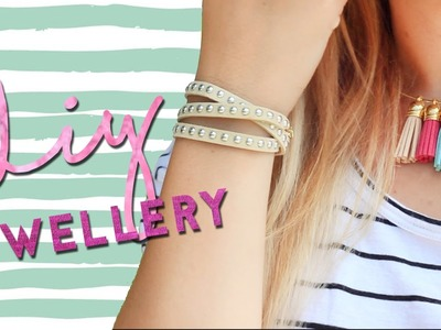 DIY Jewellery and Accessories | Cute Budget Jewellery