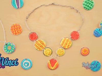 DohVinci   Toy Story: DIY Jewelry Tutorial