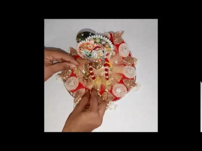 How to serve your laddu gopal with this dress
