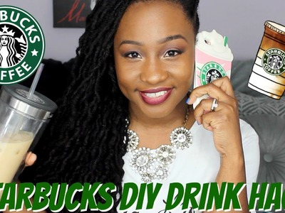 Starbucks Hack! DIY Caramel Macchiato