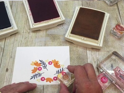 Friday Quickies: How to Get Your Stamping Mojo Back!