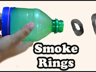 How To Make Smoke Rings - Make Smoke Ring Launcher