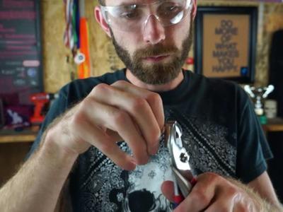 How to make yo-yo string