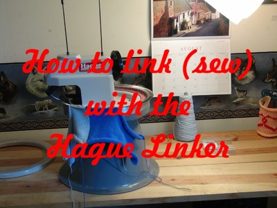 How to use the Hague Linker