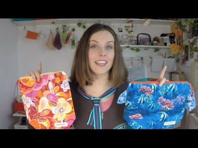 KnittingILove ep25 - knitting, giveaways, yarn, airsoft and project bags