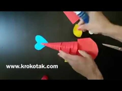 How to Make a Moving Fish